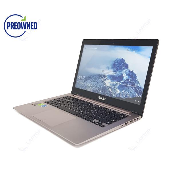 ASUS ZenBook UX303LN (i7-5 / 8GB / 250GB / 840M) [Refurbished]