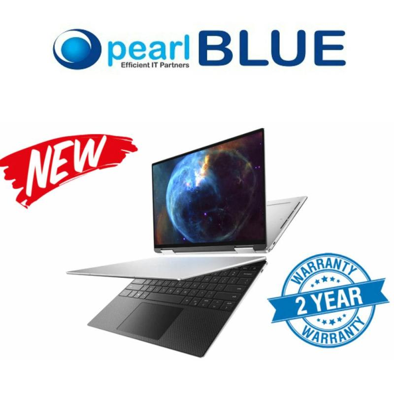 Dell New XPS 13 2-in-1 (7390) i7- 1065G7 8GB 512SSD FHD
