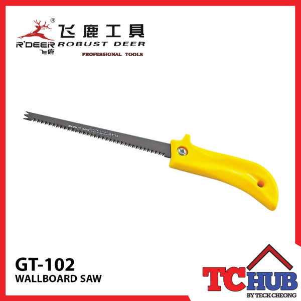 Robust Deer GT-102 Wallboard Saw