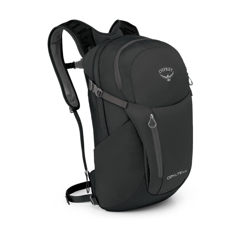 Osprey Daylite Plus 20L Backpack O/S - Black