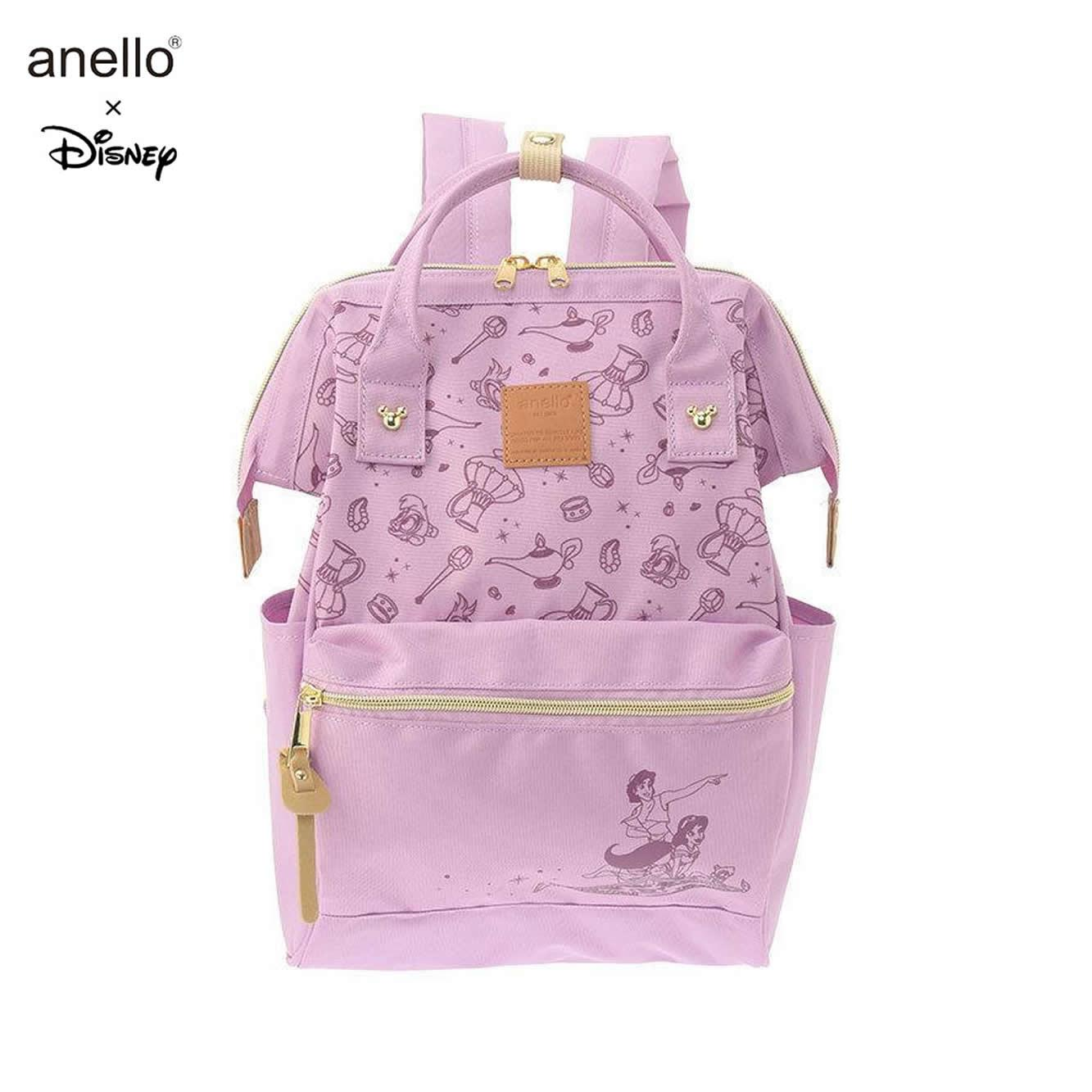 anello x disney collection  Exclusive Japan anello Backpack Disney Store  Backpacks 2019 designs cdc317861146a