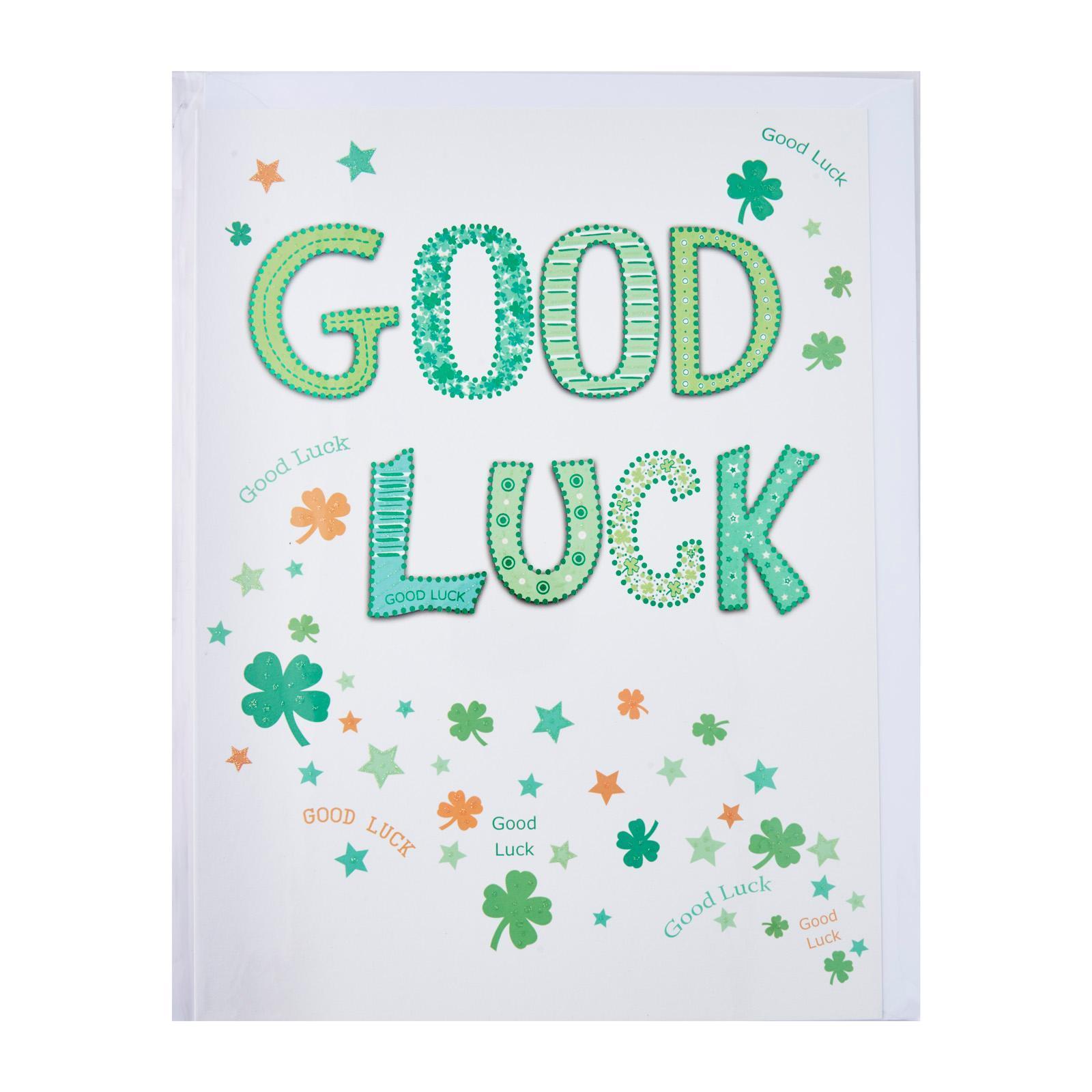 Goldmark Farewell Card Good Luck Diffmarts Singapore