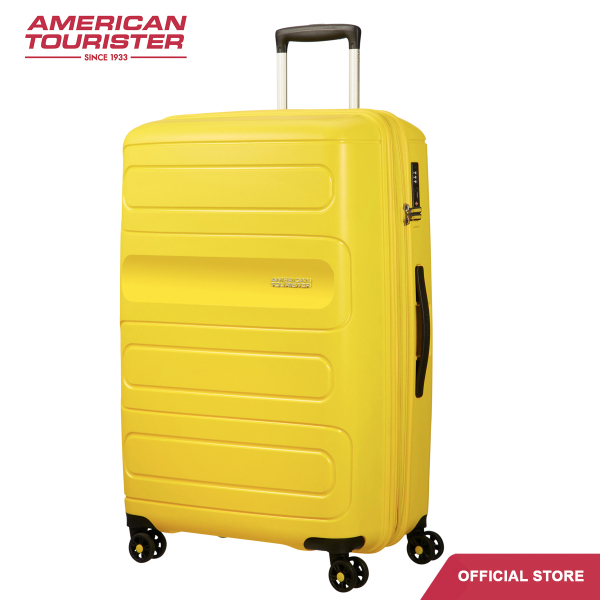 American Tourister Sunside Spinner 77/28 Exp