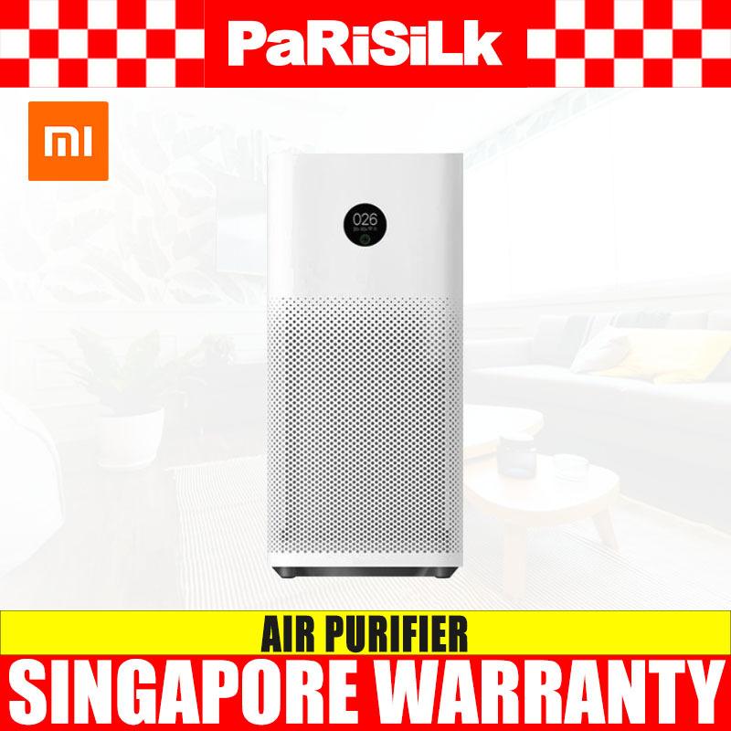 Xiaomi Mi Air Purifier 3H EU Singapore