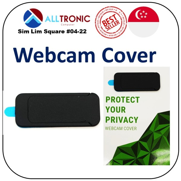 Webcam Camera Cover for Laptop / Privacy Cover / Protect your Privacy