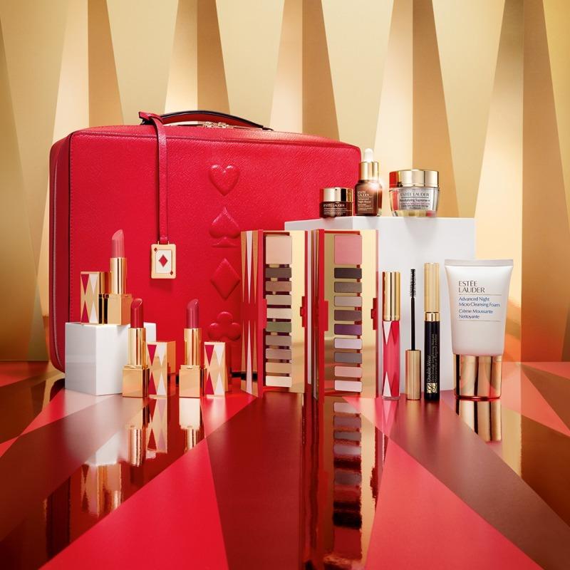 Buy Estee Lauder Holiday Beauty Box 2019 Singapore