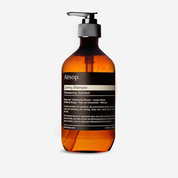 Buy Aesop calming shampoo 500ml Singapore
