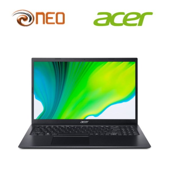 Acer Aspire 5 A515-56-52QH 15.6 Inches FHD IPS Laptop with latest 11th Gen i5-1135G7 Processor