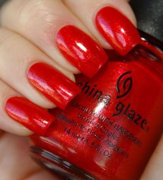 Buy China Glaze Raspberry Festival 715 Singapore