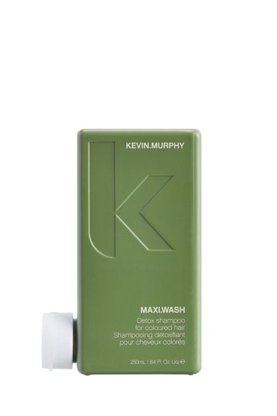 Buy MAXI.WASH - Detox shampoo Singapore