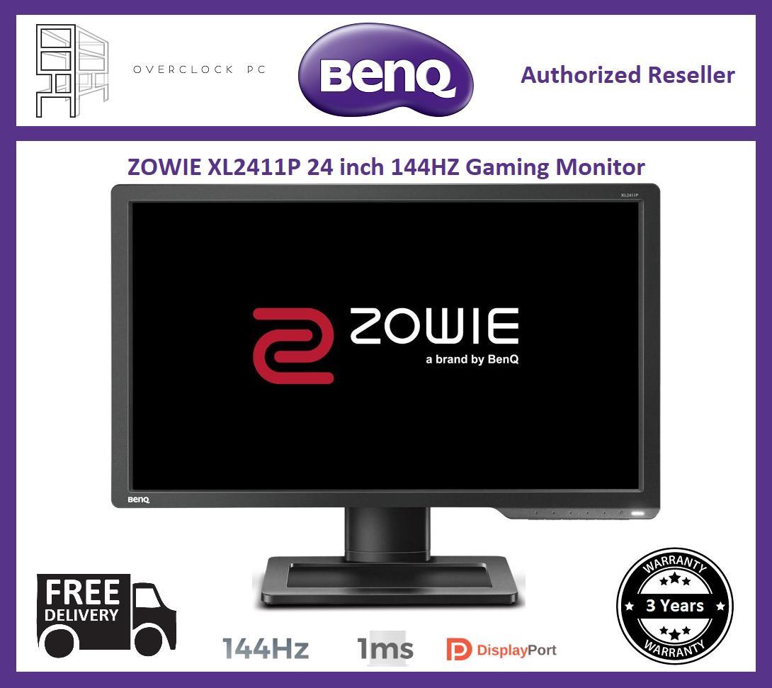 BenQ ZOWIE XL2411P 24 inch 24
