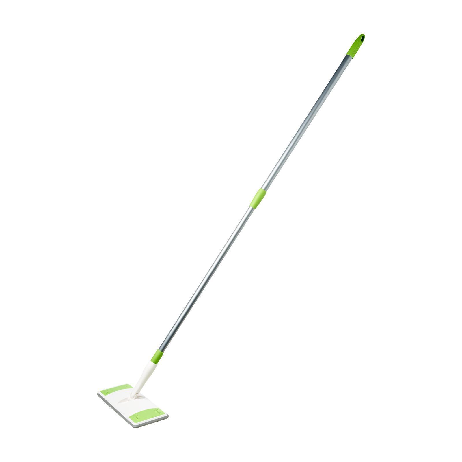 3M Scotch-Brite Easy Sweeper Plus Paperwiper Starter Kit