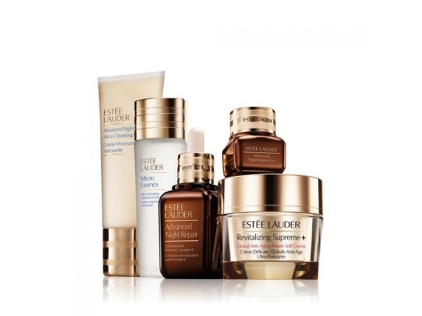Buy [TRAVEL EXCLUSIVE] Estee Lauder Your Nightly Skincare Experts Set Singapore