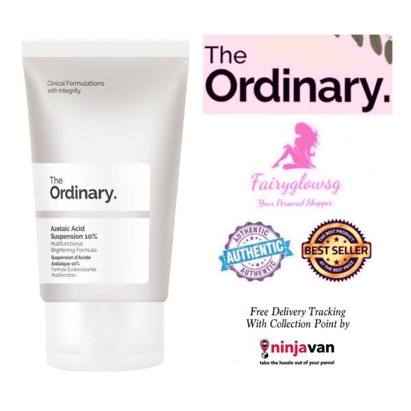 Buy The Ordinary Azelaic Acid Suspension 10% Singapore