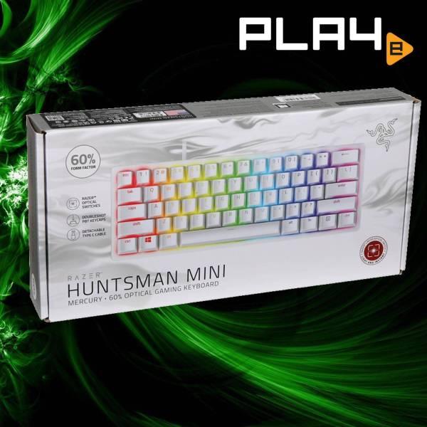 Razer Huntsman Mini Red M 60% Optical Keyboard Singapore