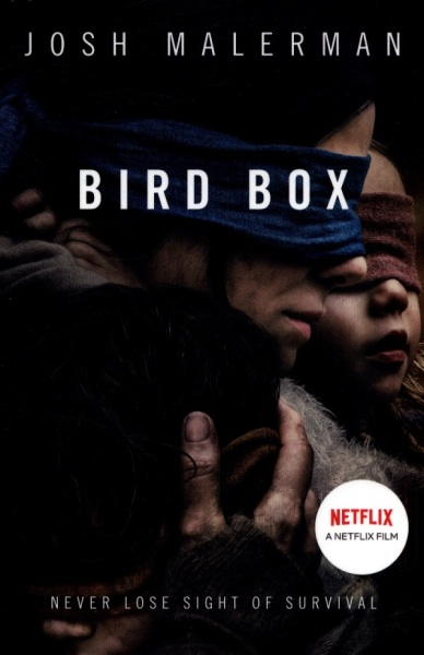 Bird Box / English Fiction Books / (9780008319748)
