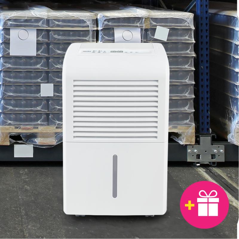 novita Dehumidifier ND690 + FOC HumiControl™ Accessory Pack Singapore