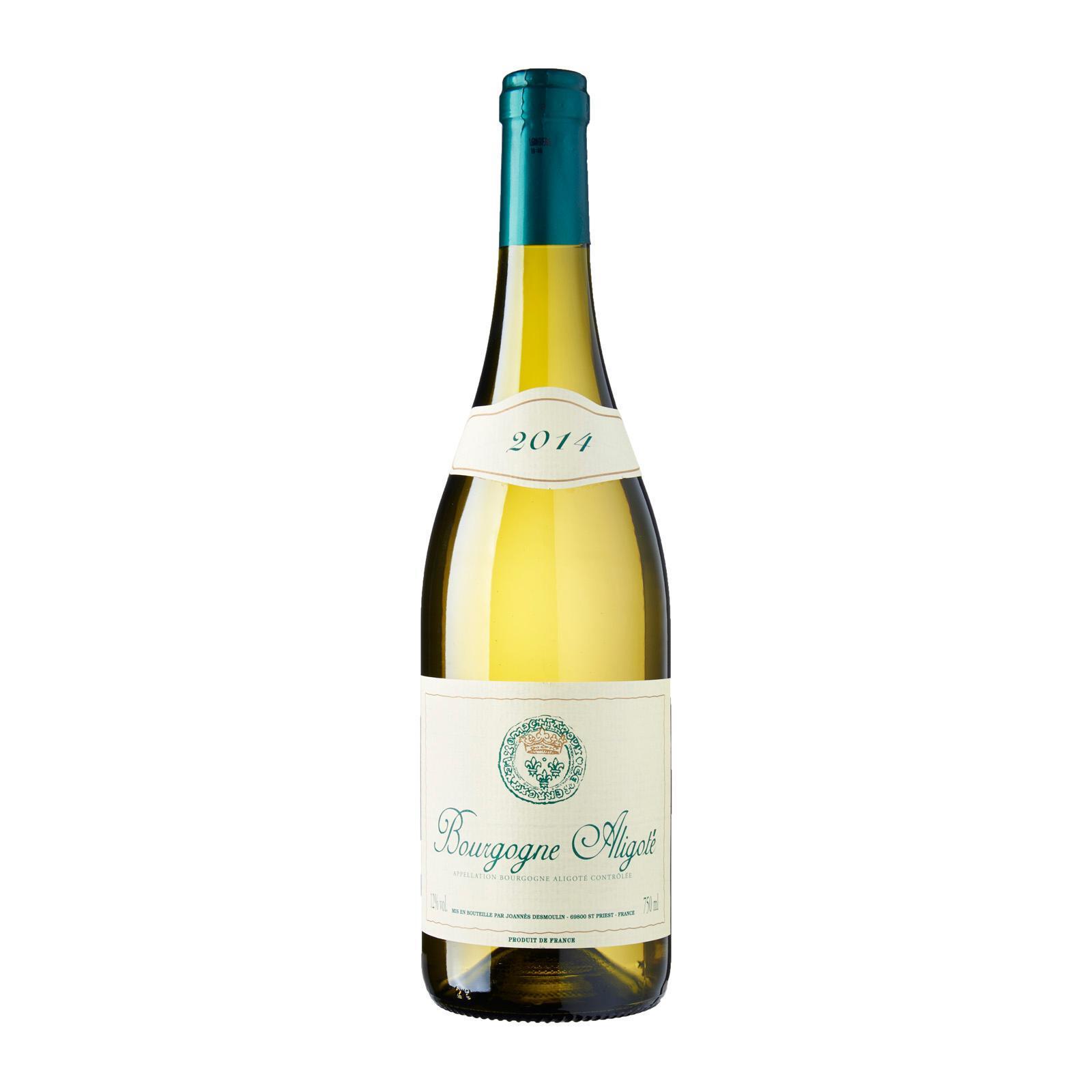Desmoulin Bourgogne Aligote Burgundy White Wine