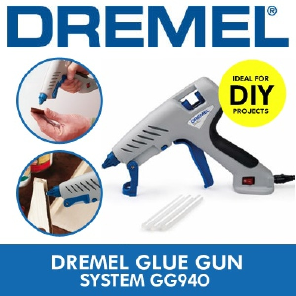 Dremel Glue Gun 940