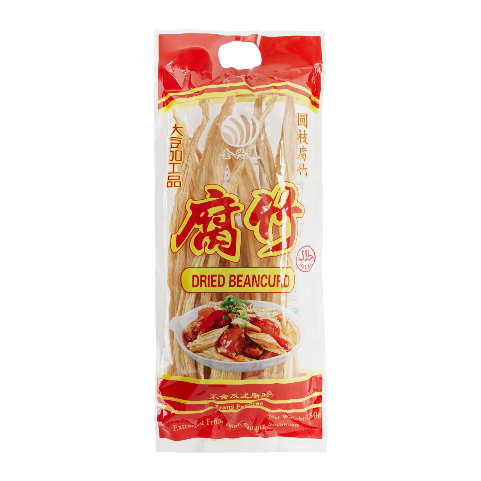 Chuan Heng Bee Chinese Beancurd Stick - By FOOD SERVICE