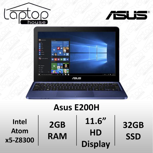 Asus Vivobook E200H-FD0042T