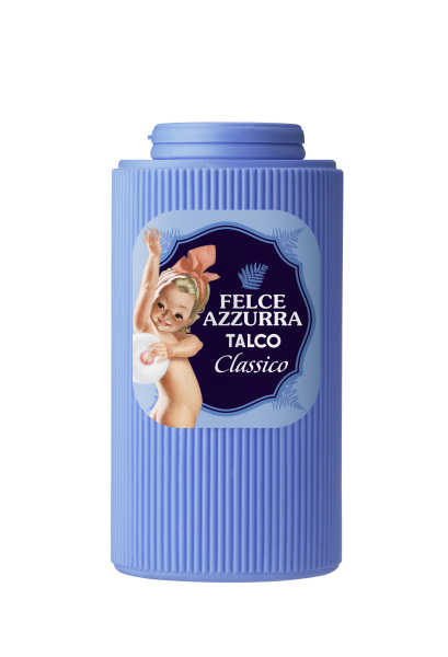 Buy Felce Azzurra Talcum Bottle Classic 500g Singapore