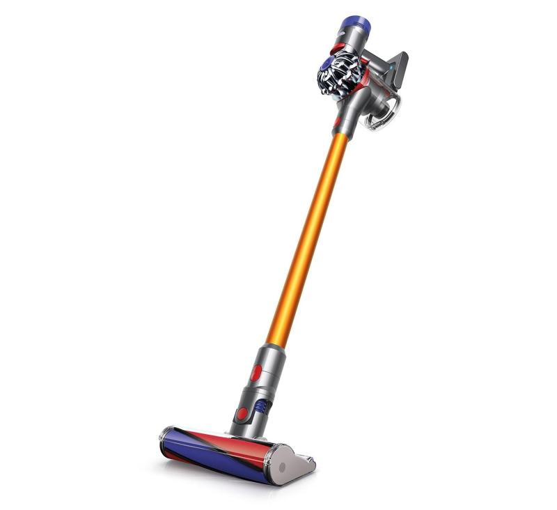 Dyson V8™ Fluffy Cord-Free Vacuum Cleaner Singapore