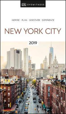 Dk Eyewitness New York City: 2019