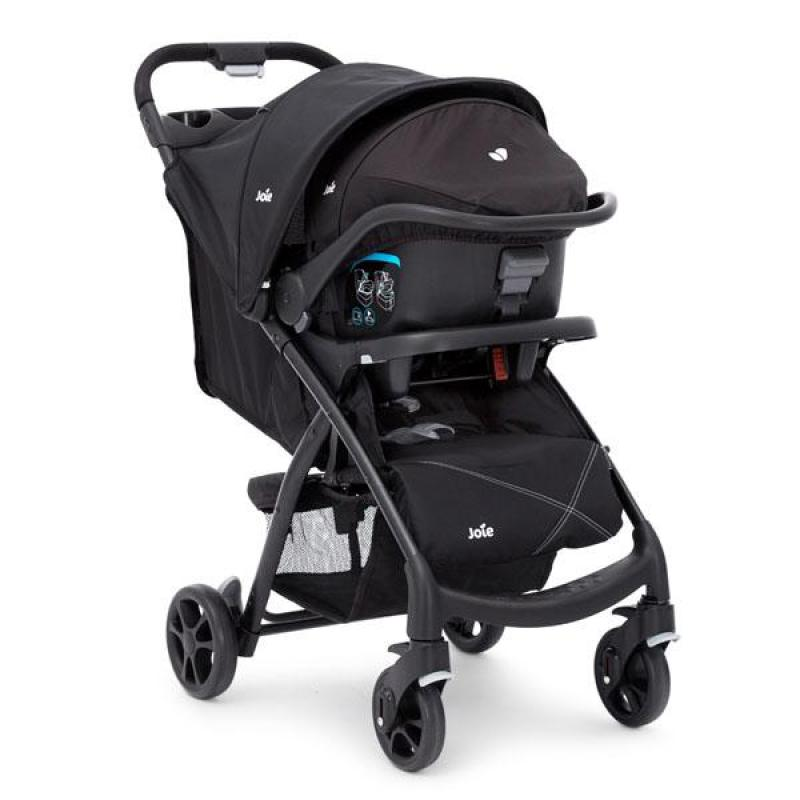 Joie Muze lx Travel System Singapore