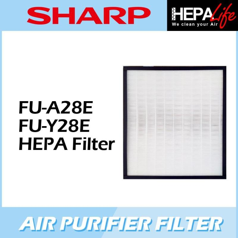 SHARP FU-A28E FU-Y28E Compatible Hepa Filter Singapore