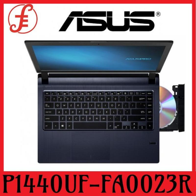 ASUSPRO P1440UF-FA0023R I5-8250U 8GB 1TB HDD 7.2K +TPM 14 Inch FHD Win 10 Pro ( P1440UF-FA0023R)