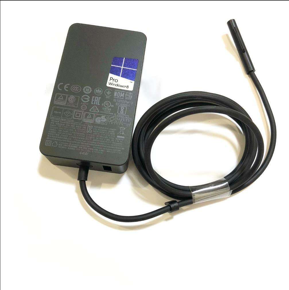 Surface pro power adaptor charger OEM with USB port