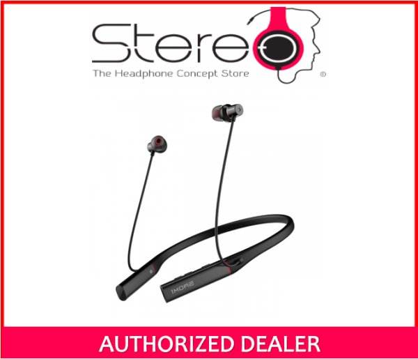 1MORE EHD9001BA DUAL DRIVER ANC PRO - Bluetooth Earpiece / Earphones with Neckband Singapore