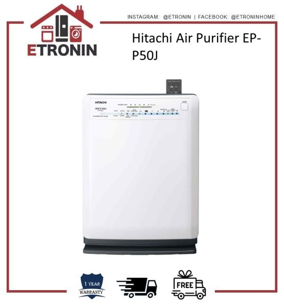 Hitachi Air Purifier EP-P50J Singapore