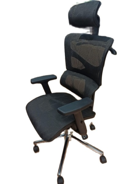 Krystal Lite Ergonomic Mesh Chair Singapore