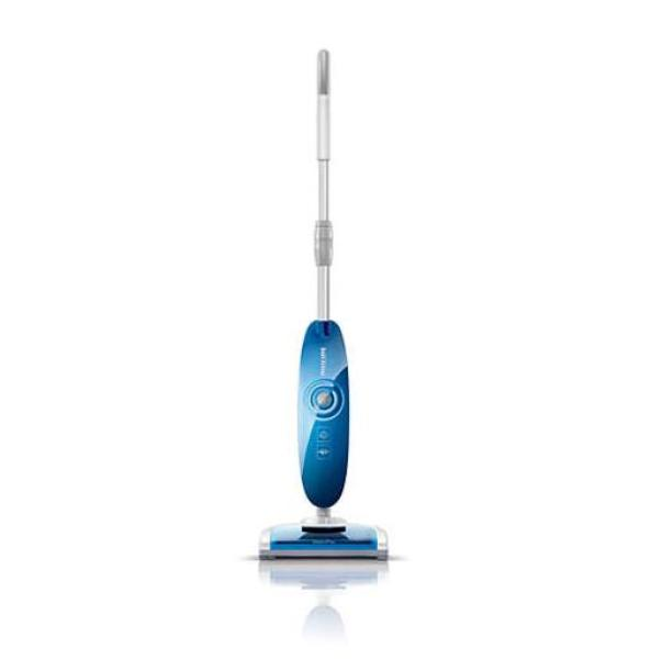 Philips Steam Plus Sweep and Steam Cleaner FC7020/61 (Blue) Singapore