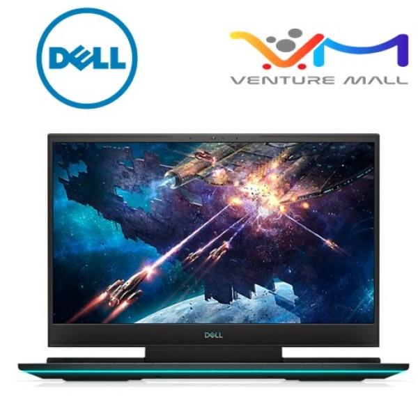 G7 15 Gaming Laptop-Intel Core i7-10750H/15.6 FHDWin 10 Home/NVIDIA® GTX 1660 Ti 6GB GDDR6/8GB RAM/512GB SSD/2Yrs Warranty