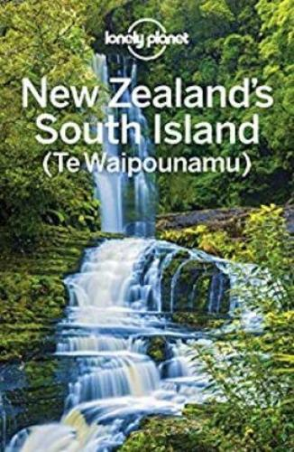 Lonely Planet New Zealands South Island