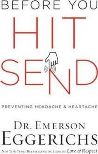 Before You Hit Send : Preventing Headache and Heartache