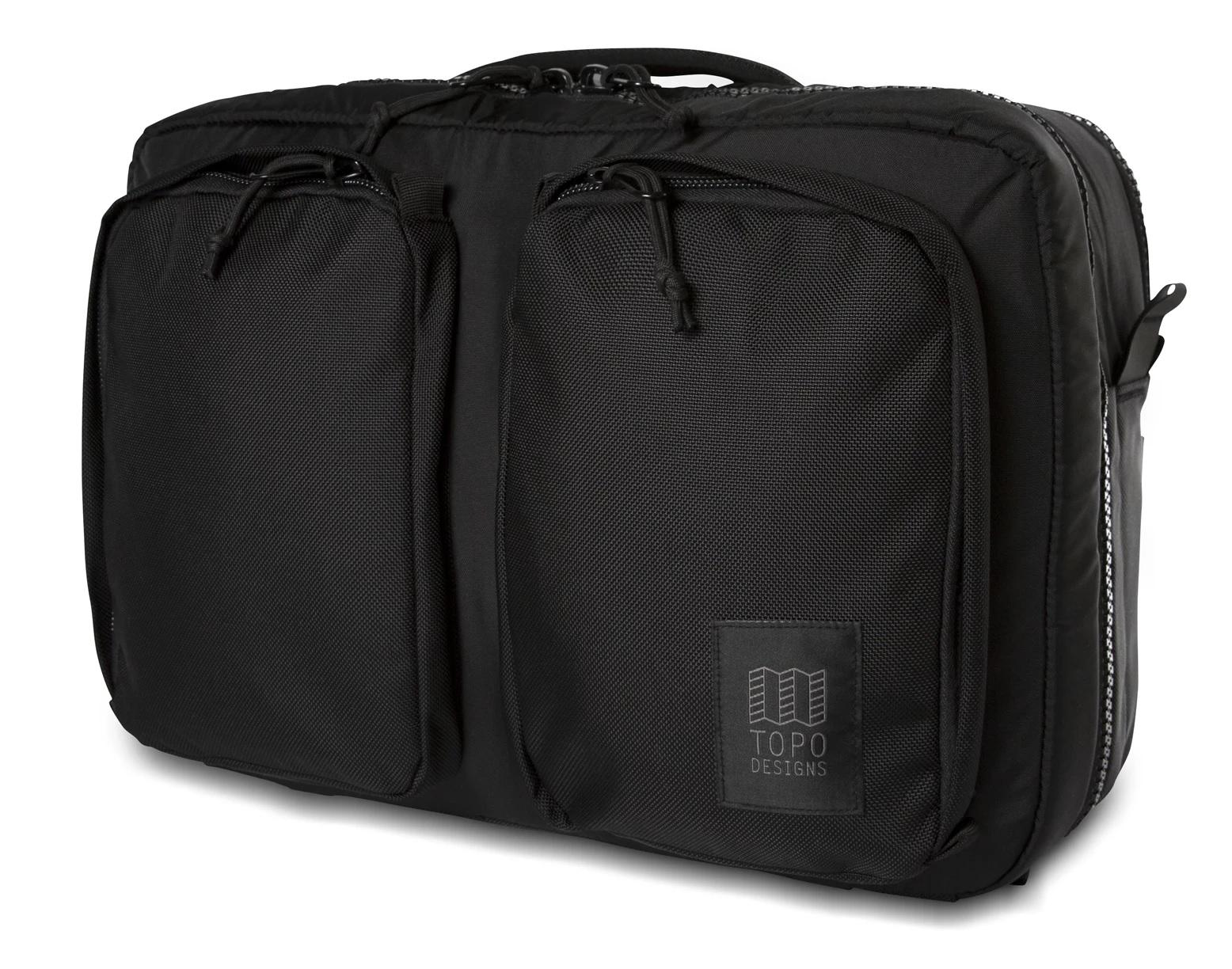 TOPO DESIGNS GLOBAL BRIEFCASE 3-DAY
