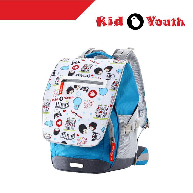 Kid2youth Ergonomic School Bag By Take A Seat.