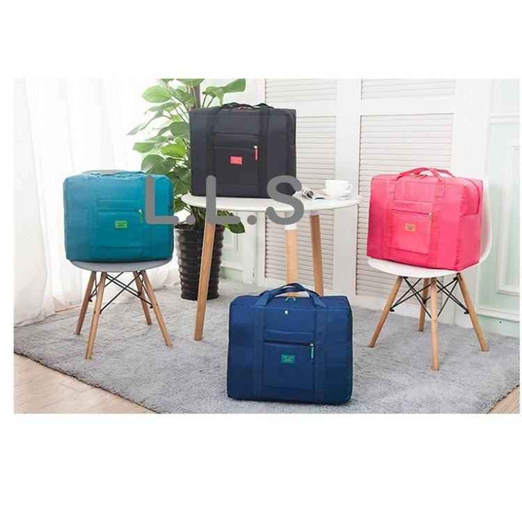 Luggage Storage Bag, Luggage Portable Travel, Clothes Packing (KM1026) Singapore Seller + 100% Authentic