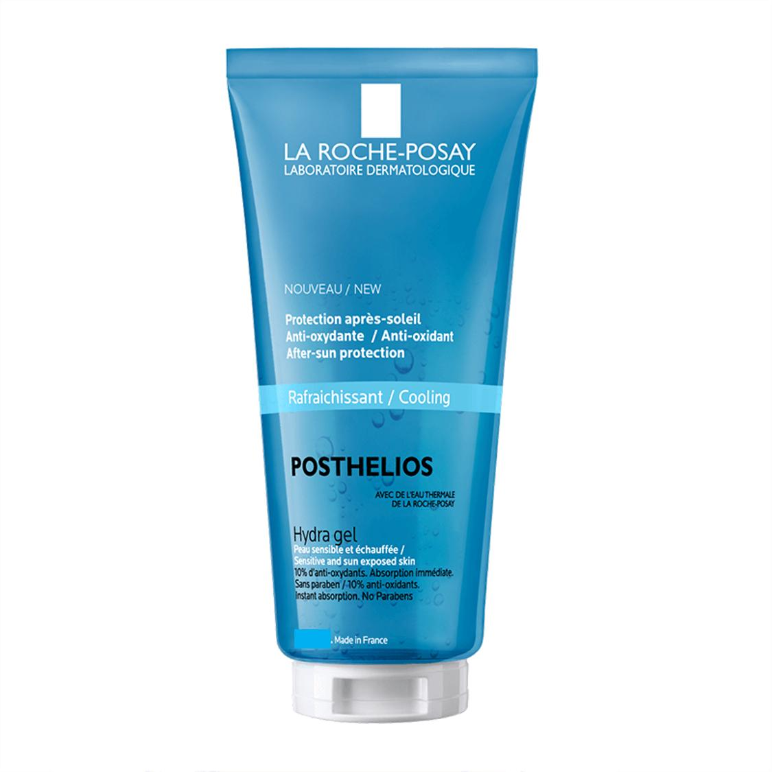 La Roche-Posay After Sun Posthelios Hydra Gel 100ml By Mirage.