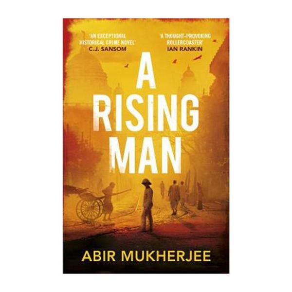 A Rising Man (Paperback)