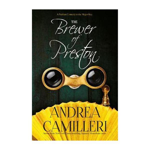 The Brewer Of Preston (Paperback)