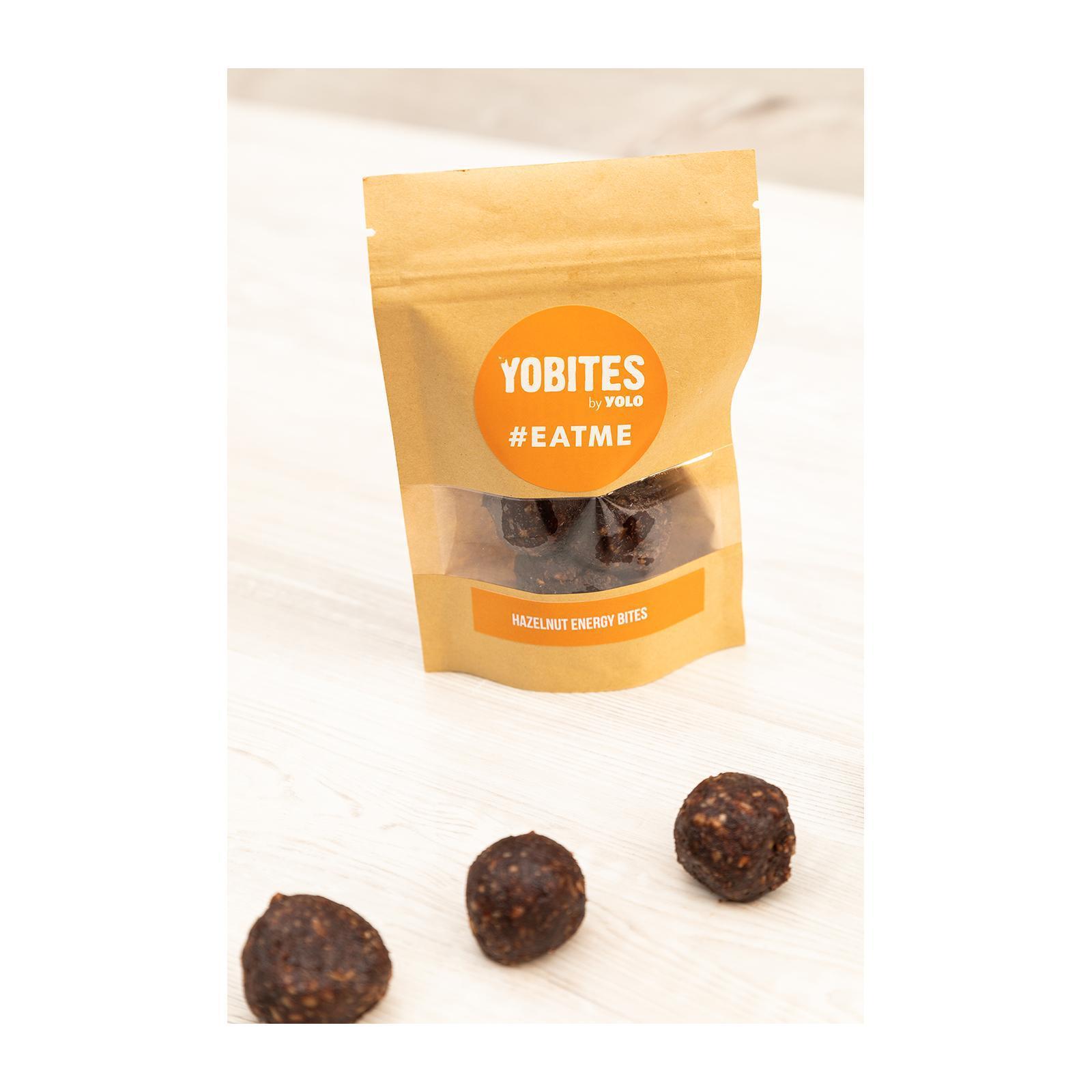 Yobites By Yolo Chocolate Hazelnut Energy Bites By Redmart.