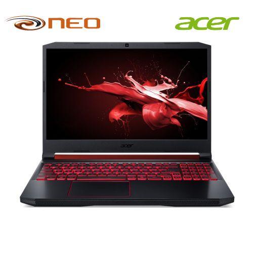 Acer Nitro 5 AN515-54-766W 15.6 9th Gen i7-9750H/ NVIDIA® GeForce® GTX 1660Ti/ 6GB DDR4 RAM/ 256GB SSD + 1TB HDD