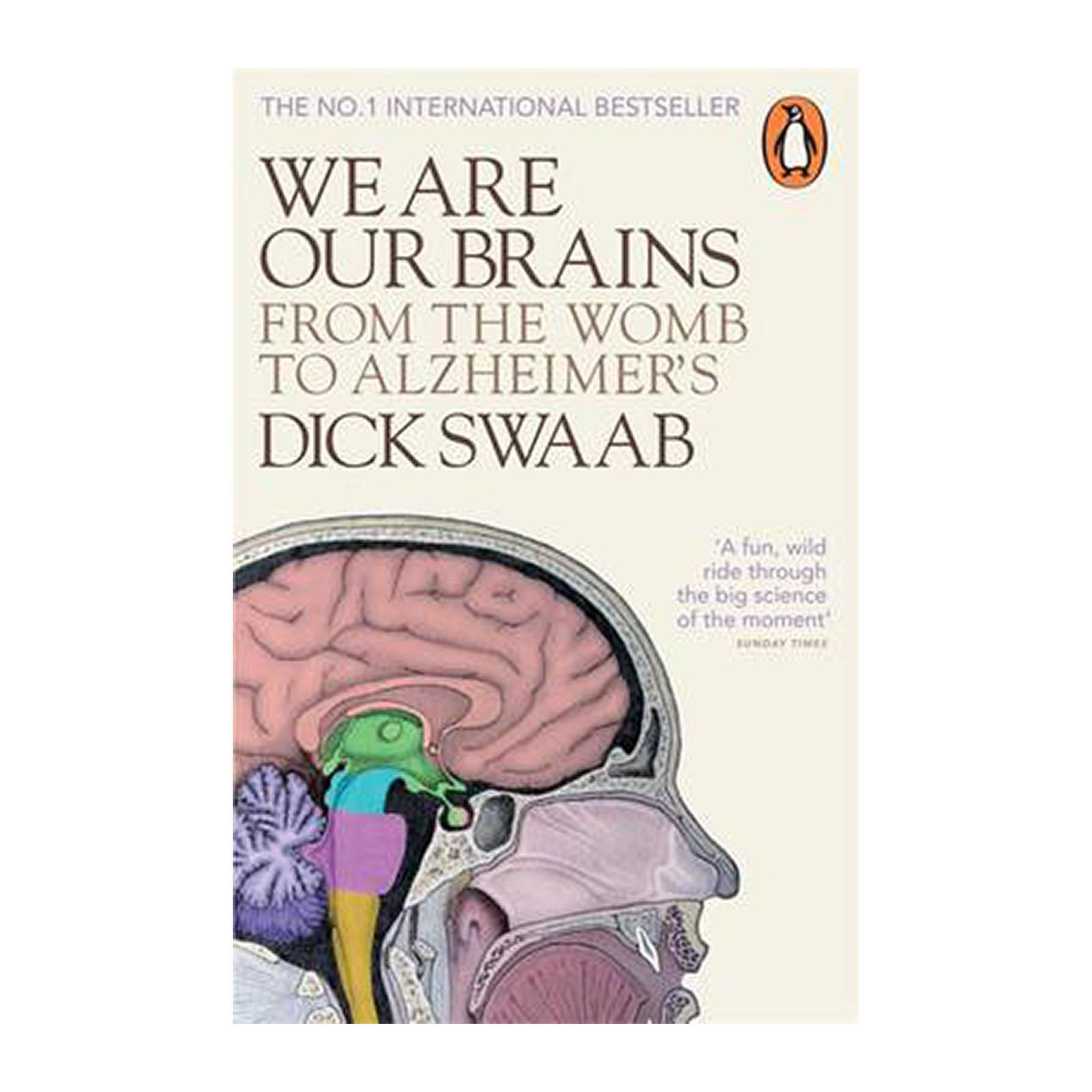 We Are Our Brains: From The Womb To Alzheimers (paperback) By Redmart.