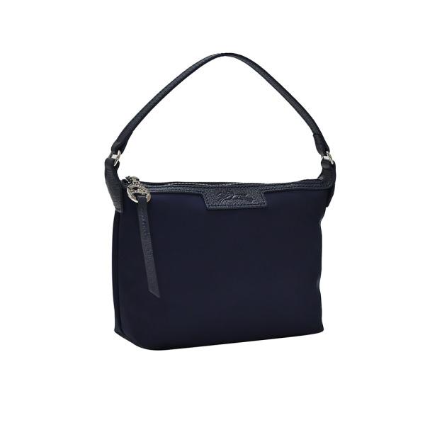 Longchamp Marine Le Pliage Neo Mini Shoulder Bag