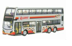 The Cheapest 1 76 Smrt Alexander Dennis Enviro 500 12M 960 Export Online